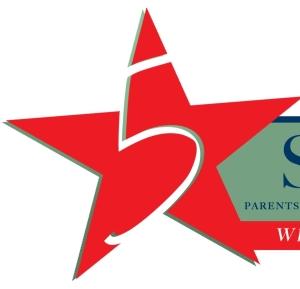5 Star Student Logo